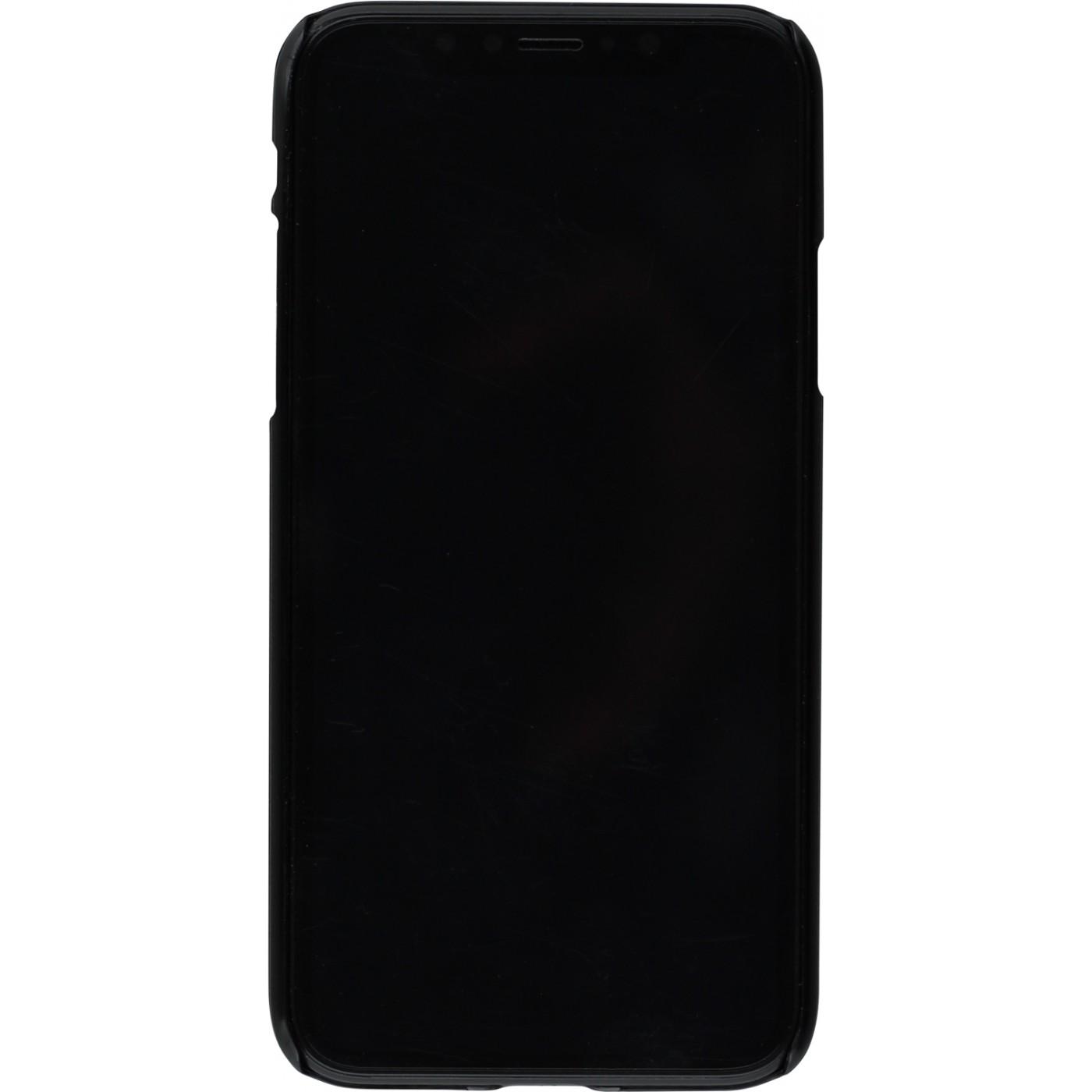 Coque iPhone X / Xs - Petite sympa mignonne mais casse couille
