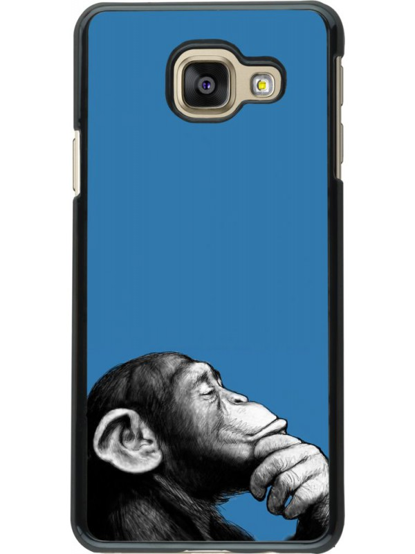 Coque Samsung Galaxy A3 (2016) - Monkey Pop Art